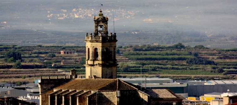 Vista-del-campanar-de-Benigànim-756×336